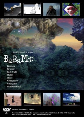 BaBaMoo 2