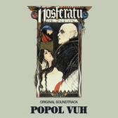 Nosferatu Soundtrack