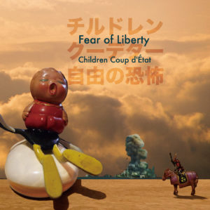 Fear of Liberty cover art 1